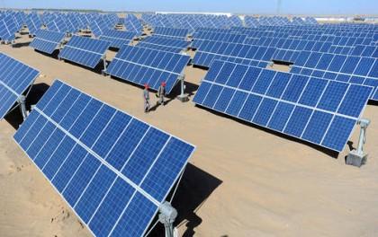 青海建成全国首套省级光伏扶贫运营管理系统 降低电站运营成本40%以上