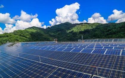吉木萨尔县新华能100MWp光伏项目PC总承包工程招标公告