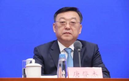 重磅 | 原福建省长出任国家发改委党组副书记,曾任多家能源国企领导!
