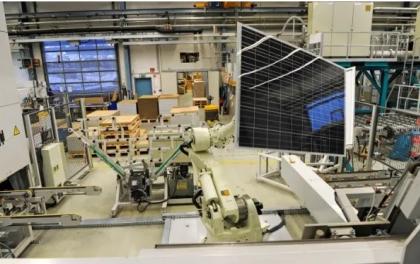 梅耶博格收购SolarWorld和Q-Cells前工厂,拟生产异质结组件