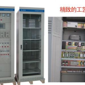 广东普顿品牌PD-GZDW100AH/220V直流屏充馈电柜-- 深圳普顿电力设备有限公司