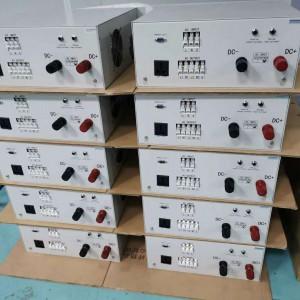 深圳普顿PD-5KVA铁塔逆变器DC48V通信