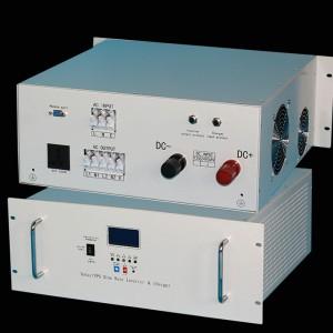 深圳普顿品牌PD-6KVA铁塔逆变器DC48V高频通信逆变器-- 深圳普顿电力设备有限公司