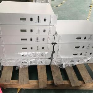 深圳30A通信电源厂家DC48V通信基站整流模块-- 深圳普顿电力设备有限公司