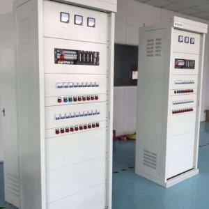 普顿AC380V-DC48V通信电源屏80A通信电源系统-- 深圳普顿电力设备有限公司