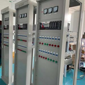 深圳普顿DC48V通信电源屏厂家150A高频开关电源系统-- 深圳普顿电力设备有限公司