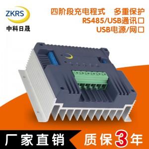 光伏发电系统中控制器12V24V48V60A80A100A-- 中科日晟(天津)光伏发电设备有限公司