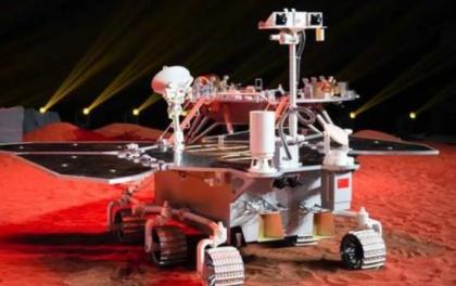 """光伏发电上火星了!""""天问一号""""的发射也要靠它运转!"""