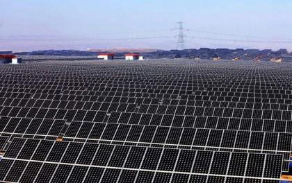 广东肇庆建设大型光伏发电站 总投资4.2亿元