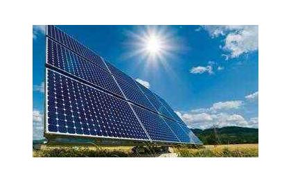 南方电网网区内200MW最大单体光伏发电站就在安顺关岭,目前已并网发电