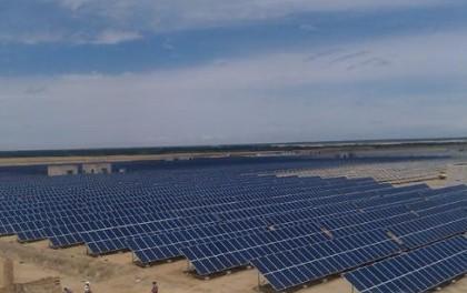 天津建成首座村级100千瓦光伏电站