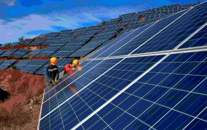 财政部:继续通过征收电价附加的方式支持光伏、风电发展!
