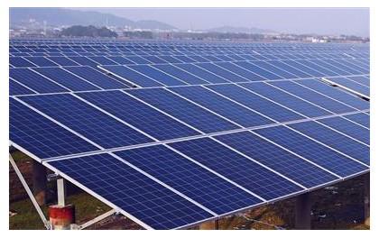 广东梅州落户投资12.5亿大型光伏发电站 平均发电量3.44亿千瓦时