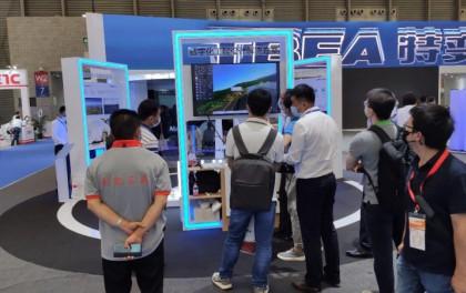 2020 SNEC现场 | 特变电工新能源数字化工程设计平台惊艳亮相