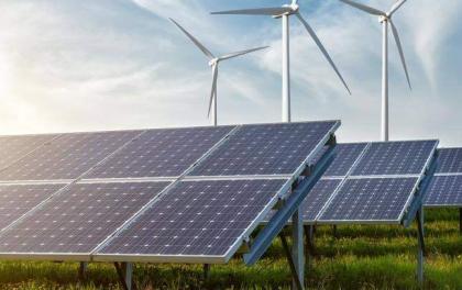 发改委:鼓励西部地区光伏、风电、储能、氢能等多个产业发展