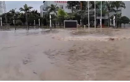 永祥多晶硅因特大洪水紧急停电停产,事涉2000吨/月产能