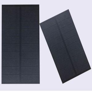 PET层压太阳能电池板 小组件太阳能板