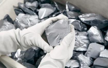 多晶硅价格近日大涨