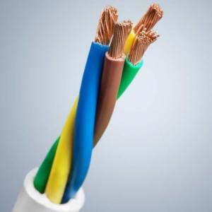 在施工过程中,需要多大的电线电缆