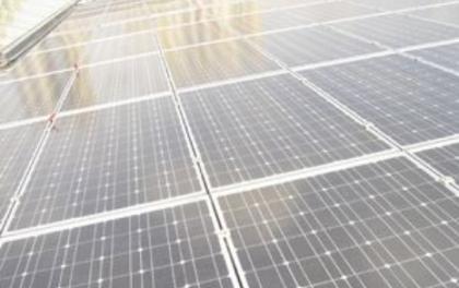 透明太阳能玻璃电池能效创新高 大楼靠玻璃窗发电或成现实