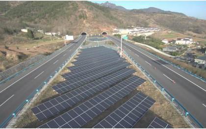 PV-SUD试点项目为高速公路光伏发电创造新机遇