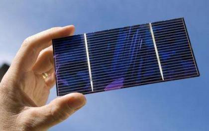 沙特研制出超薄无毒薄膜太阳能电池