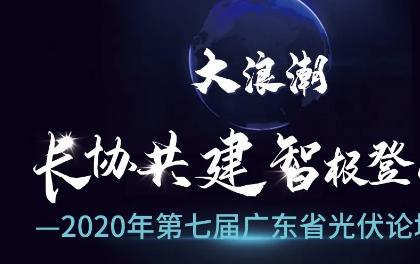 孙韵琳:未来三年,广东将成光伏平价上网第一重镇