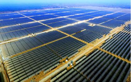 智利Likana solar光热项目计划建造三座塔 总装机450-600MW之间