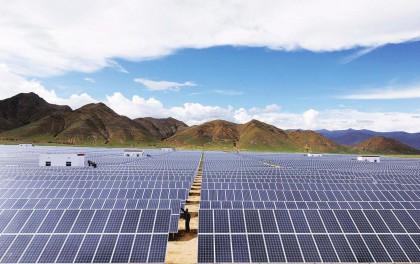 获亚行融资 法国能源集团Engie将在印度建造200MW光伏电站
