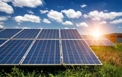 太阳能电池材料可以回收光等轻质颗粒