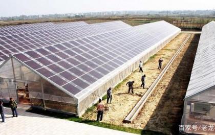 十四五能源变革—光伏发电