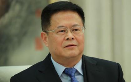 原国家能源局副局长郑栅洁当选浙江省省长