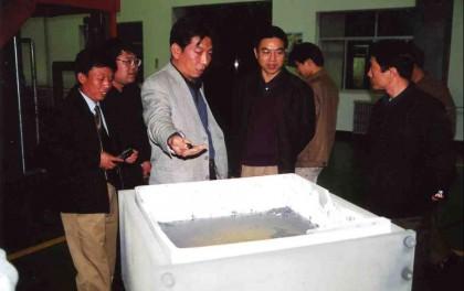 17年!祝中国第一块240kg多晶硅锭生日快乐~