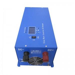24V逆变器,工频离网逆变器,太阳能逆变器-- 深圳市华威电力有限公司