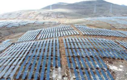 投资8亿元!广东湛江将建大型光伏发电基地