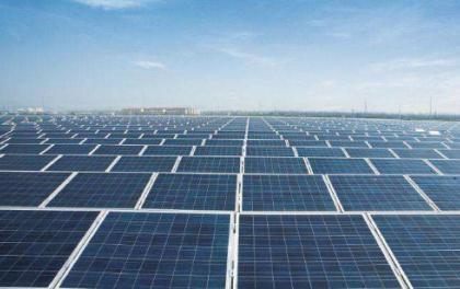 中国风电光伏平价上网项目将拉动投资2200亿