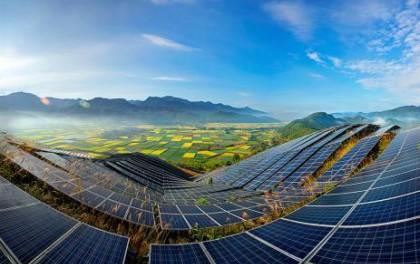 东南亚最大太阳能发电厂获得绿色贷款支持