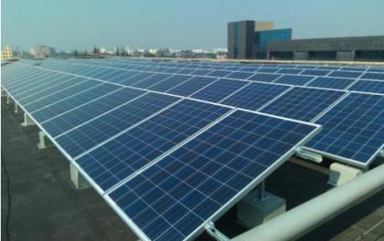 江苏1-9月份新增储能发电12.6万千瓦