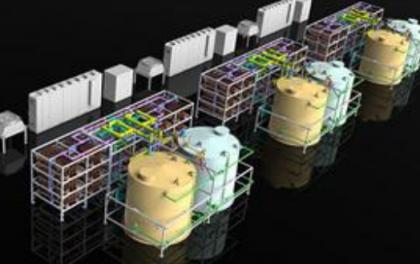 美国加州资助7.8MWh全钒液流储能电池项目