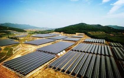 2021年底前并网,云南楚雄州2.03GW、昆明0.53GW光伏基地项目启动招标