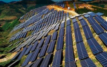 十堰光伏扶贫电站今年发电量已超2亿千瓦时