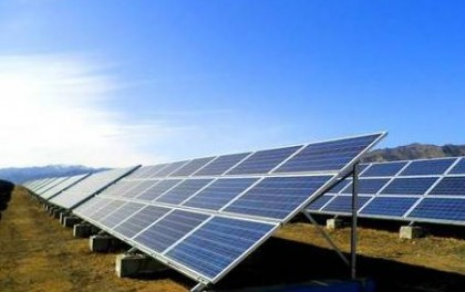 2020年全国光伏度电成本分析