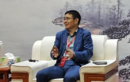 """钟宝申:中国""""十四五""""期间光伏发电装机量将超400吉瓦"""