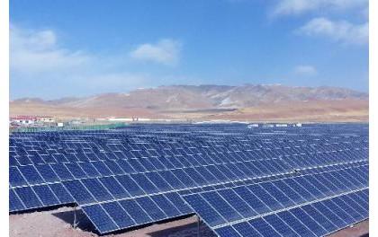 新建太阳能发电站比运营旧有燃煤发电厂更便宜