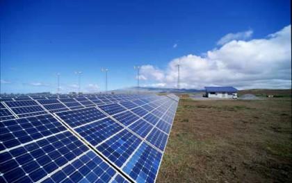 四川乐山市多晶硅及光电产业发展态势良好