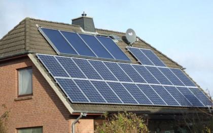 2020年全球住宅太阳能需求表现强劲 但成本差异大