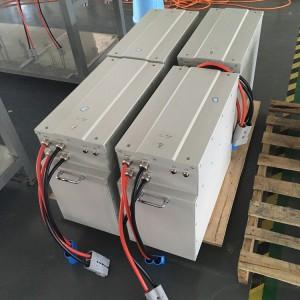 霍克HAWKER锂电池EV24-60(1.0版)AGV