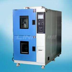 冷热冲击试验箱测试周期的一些基本操作程序-- 上海林频软件开发有限公司