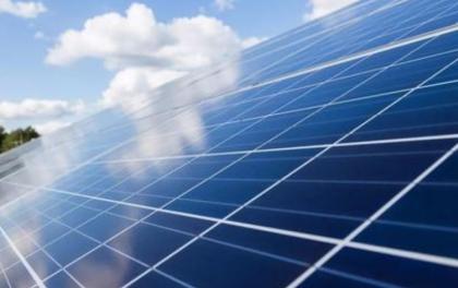总投40亿!国家电投100万千瓦级光伏发电扶贫项目落户河南商城