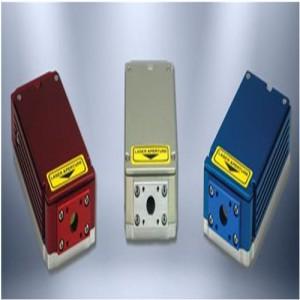 紧凑型Nd:YAG激光器